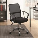 Coaster Office Chairs Office Chair - Item Number: 801319