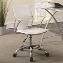 Coaster Office Chairs Office Chair - Item Number: 801363