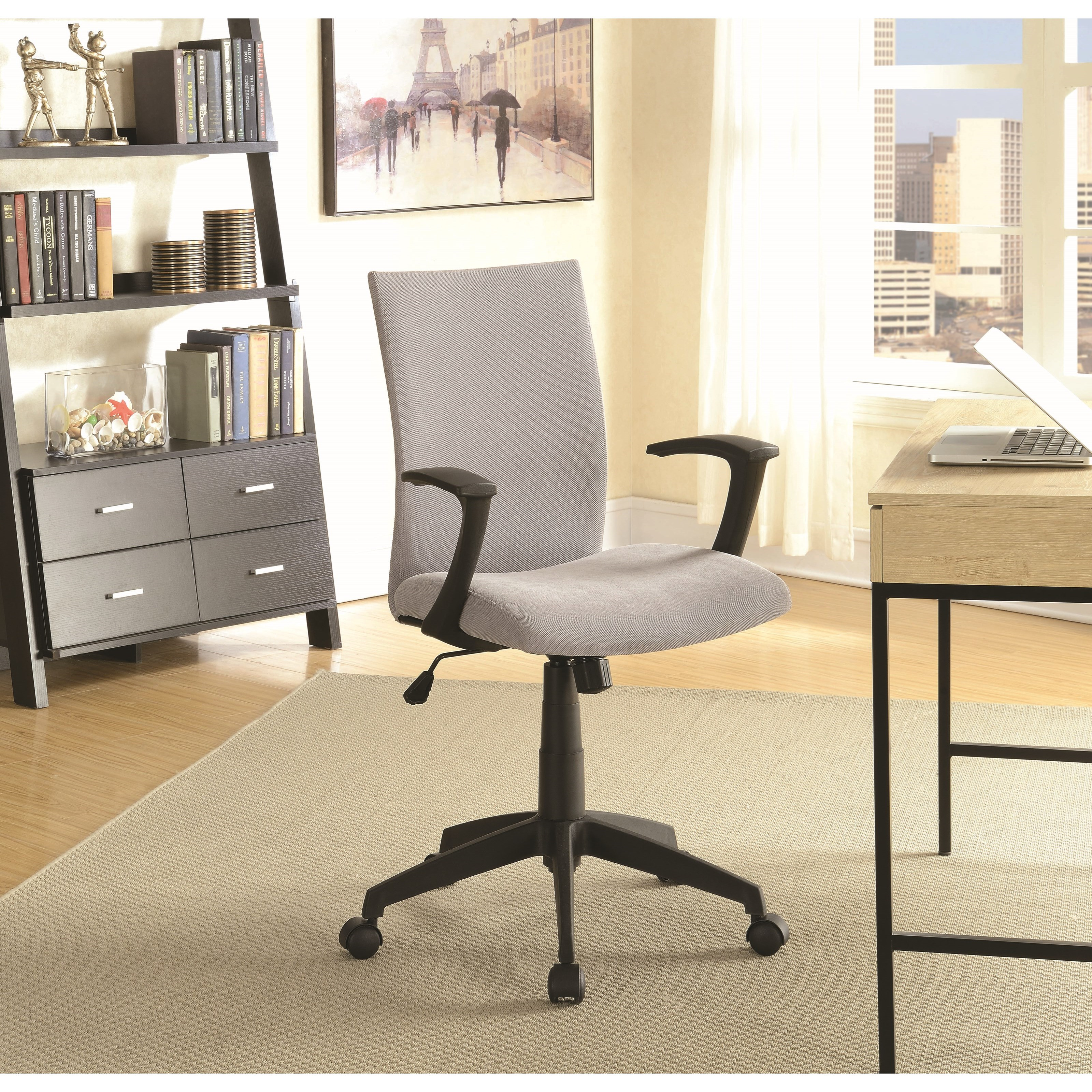 Coaster Office Chairs Office Chair - Item Number: 801396