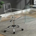 Coaster Office Chairs Office Chair - Item Number: 801436