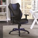 Coaster Office Chairs Office Chair - Item Number: 801468