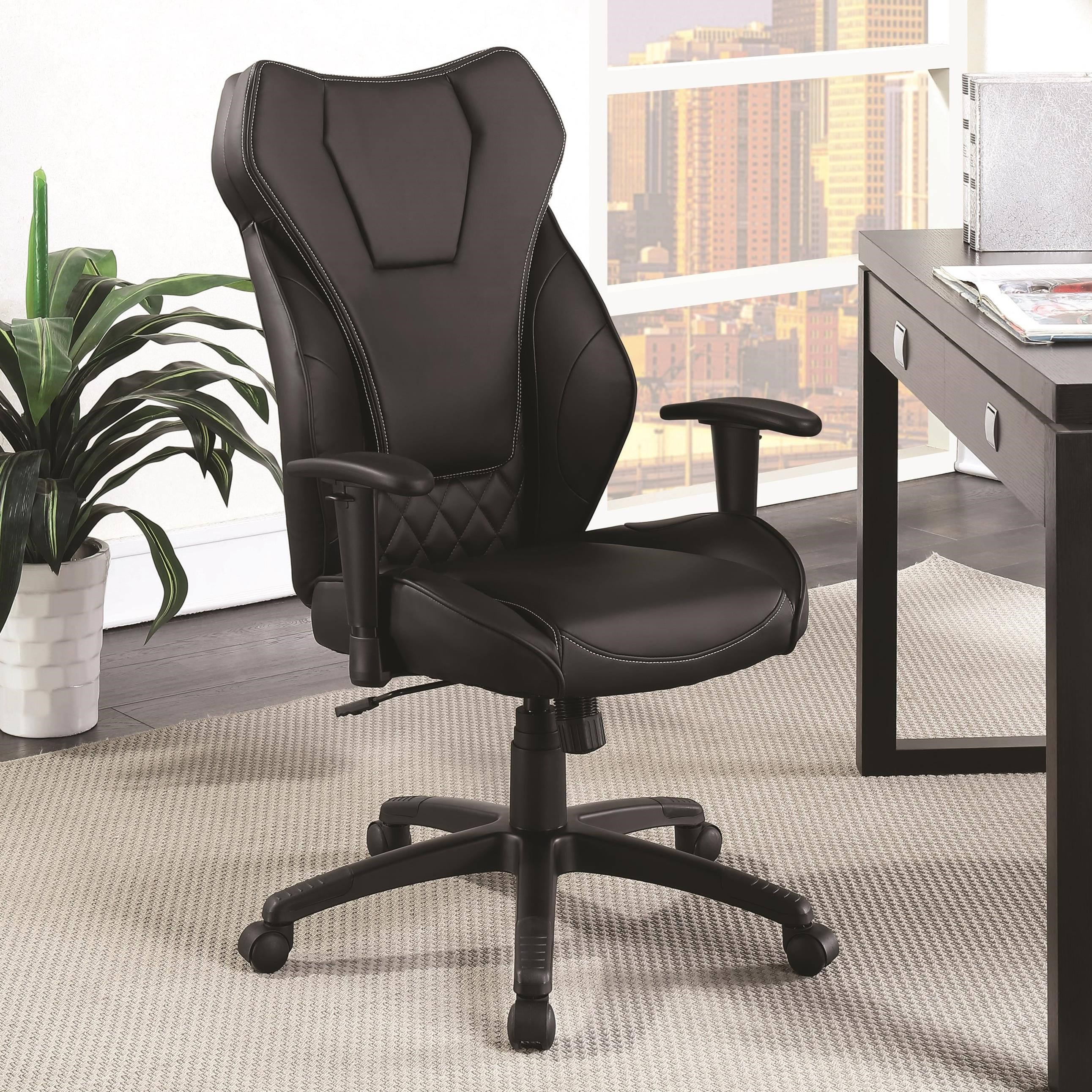 Coaster Office Chairs Office Chair - Item Number: 802470