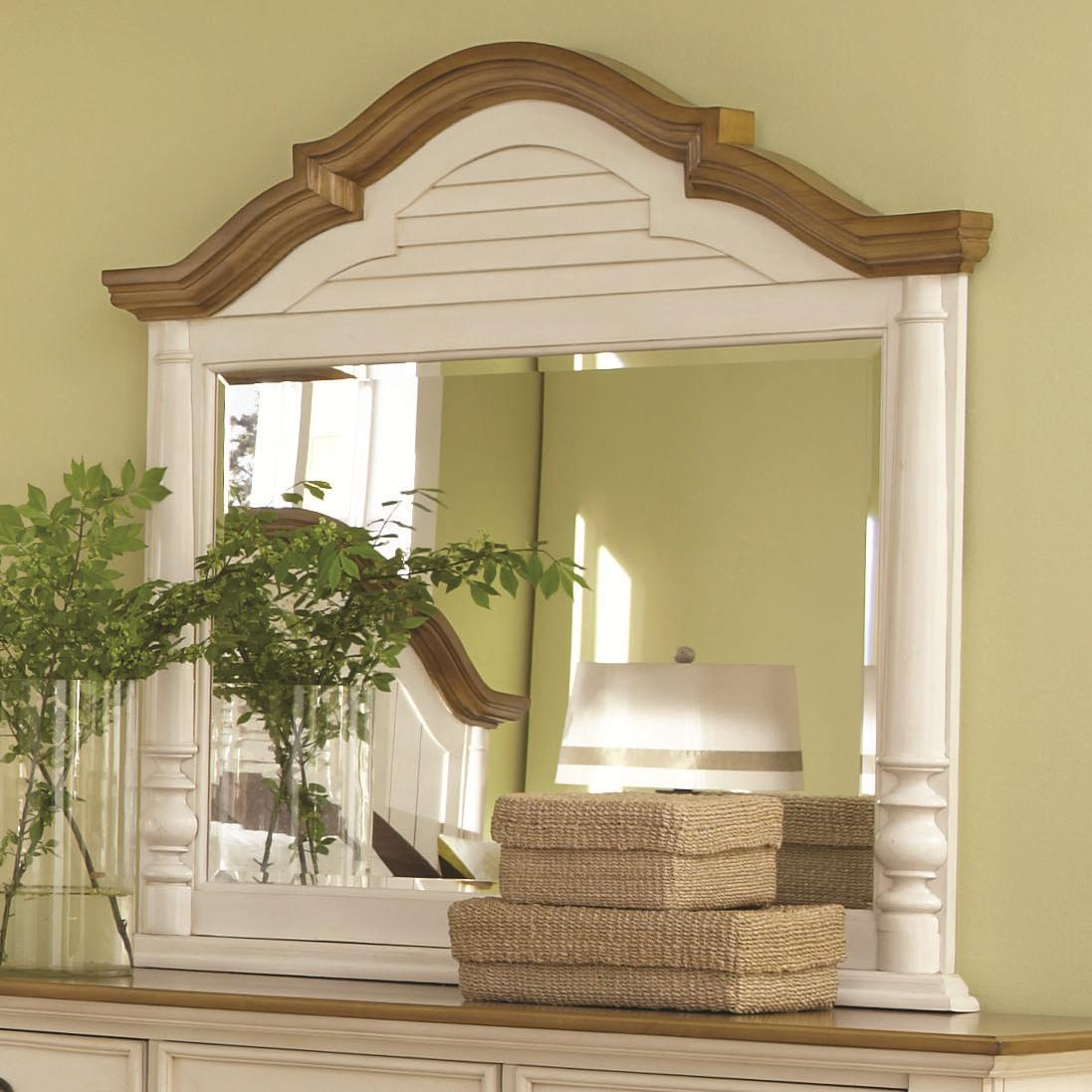 Coaster Oleta Mirror - Item Number: 202884