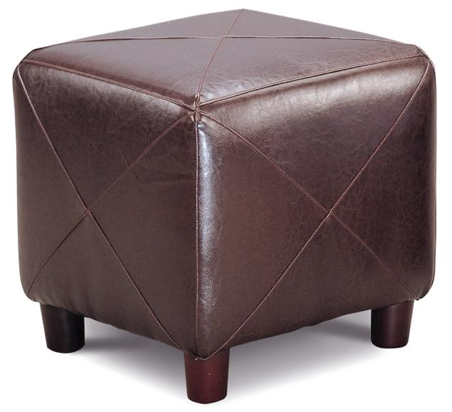 Coaster Ottomans Footstool - Item Number: 500124