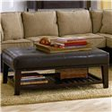 Coaster Ottomans Ottoman - Item Number: 500872