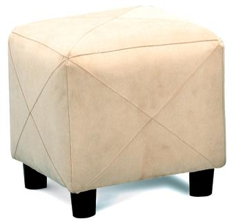 Coaster Ottomans Footstool - Item Number: 500944