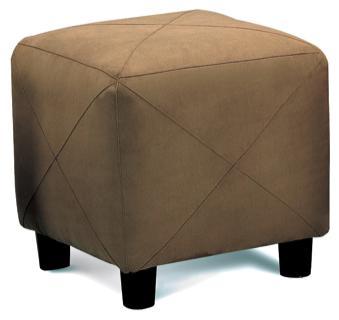 Coaster Ottomans Footstool - Item Number: 500954