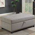 Coaster Ottomans Ottoman - Item Number: 550338