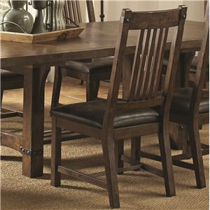 Coaster Padima Dining Side Chair