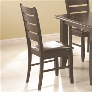 Coaster Page Dining Chair