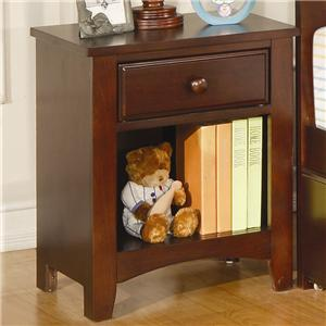 Coaster Parker Nightstand