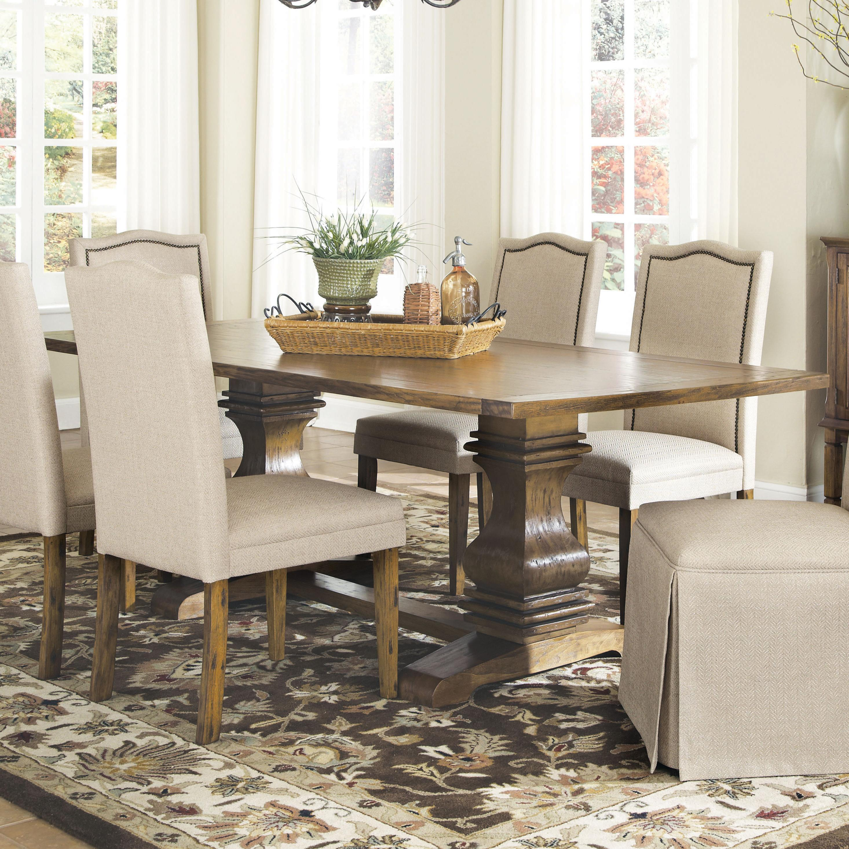 Coaster Parkins Dining Table - Item Number: 103711