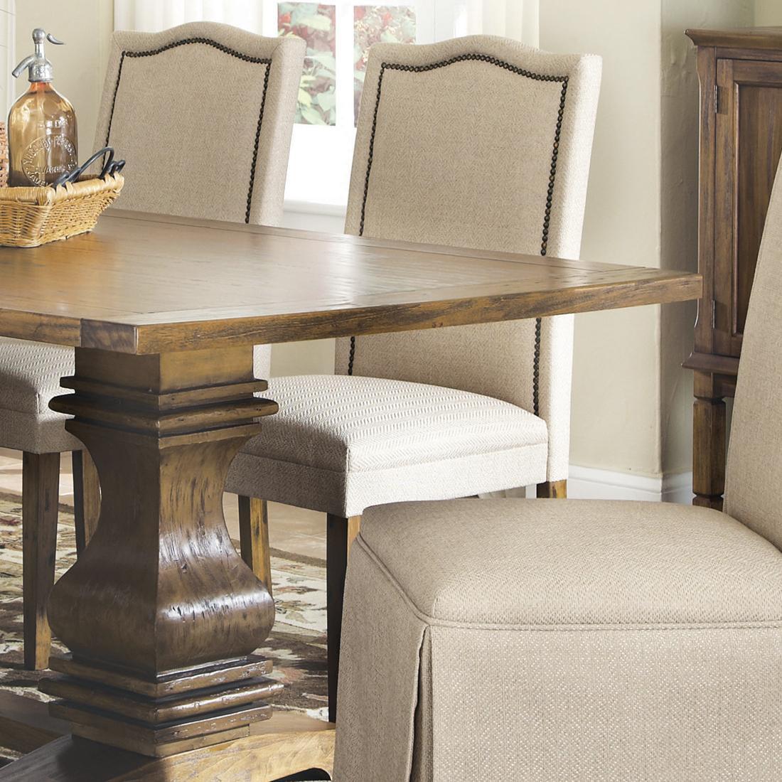 Coaster Parkins Parson Chair - Item Number: 103712