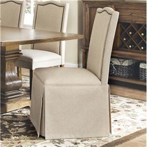 Coaster Parkins Parson Chair