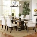 Coaster Parkins Dining Table - Item Number: 107411