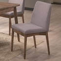 Coaster Pasquil Dining Chair - Item Number: 107322