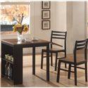 Coaster Persia Breakfast Table