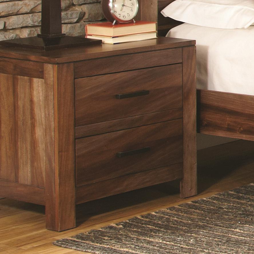 Coaster Peyton Night Stand - Item Number: 203652
