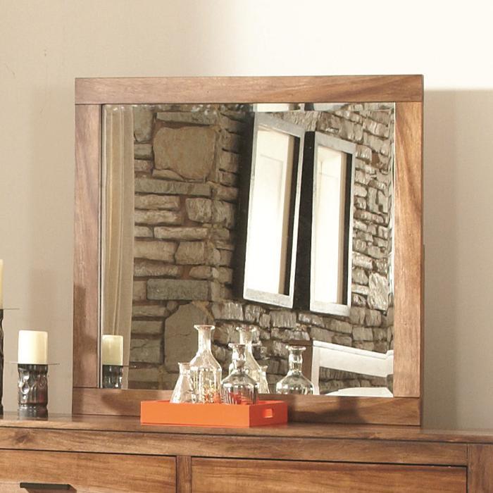 Coaster Peyton Mirror - Item Number: 203654