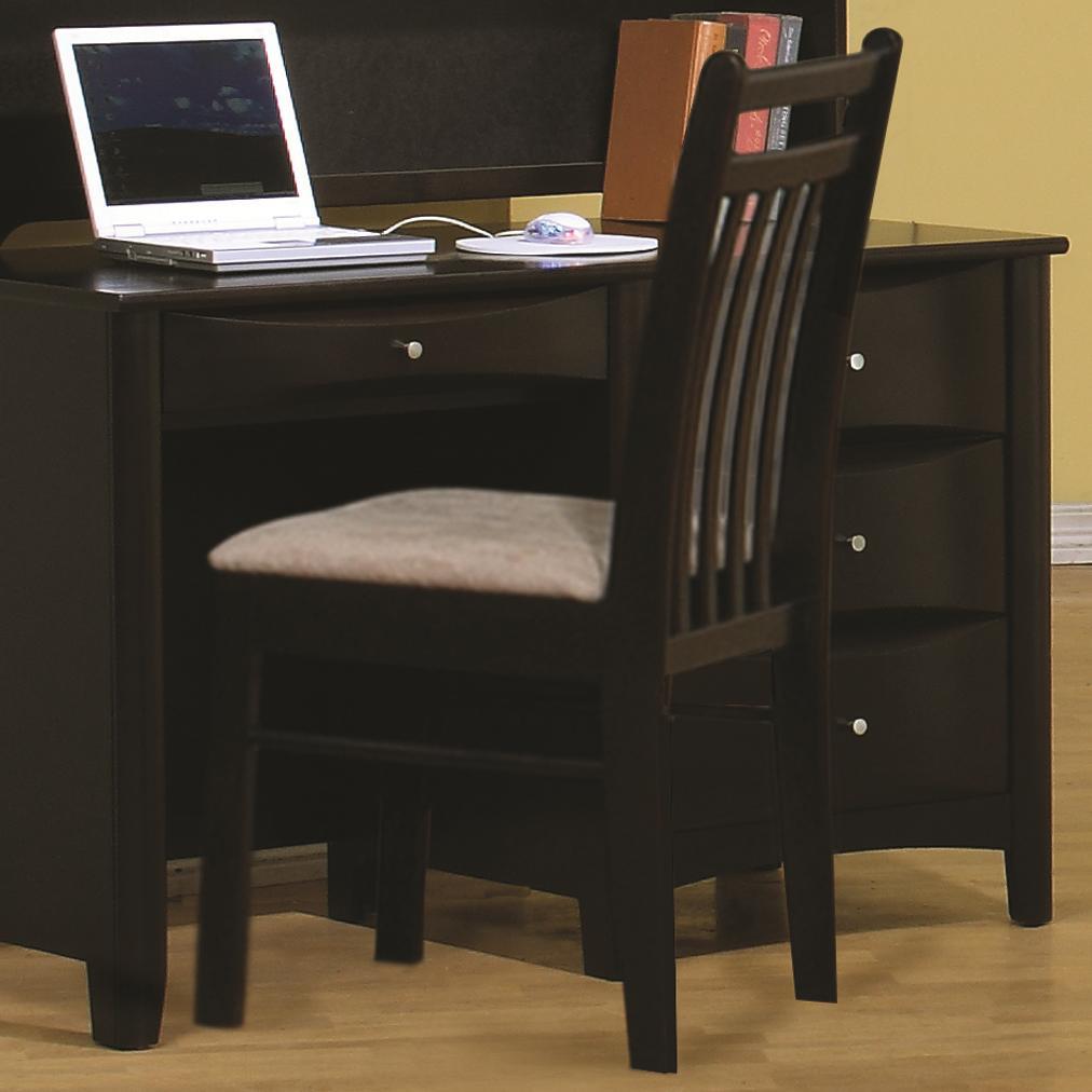 Coaster Phoenix Chair - Item Number: 400189