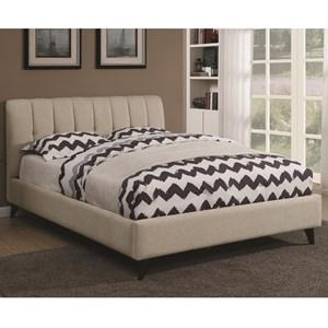 Coaster Portola Full Bed