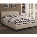Coaster Portola Queen Bed - Item Number: 300754Q