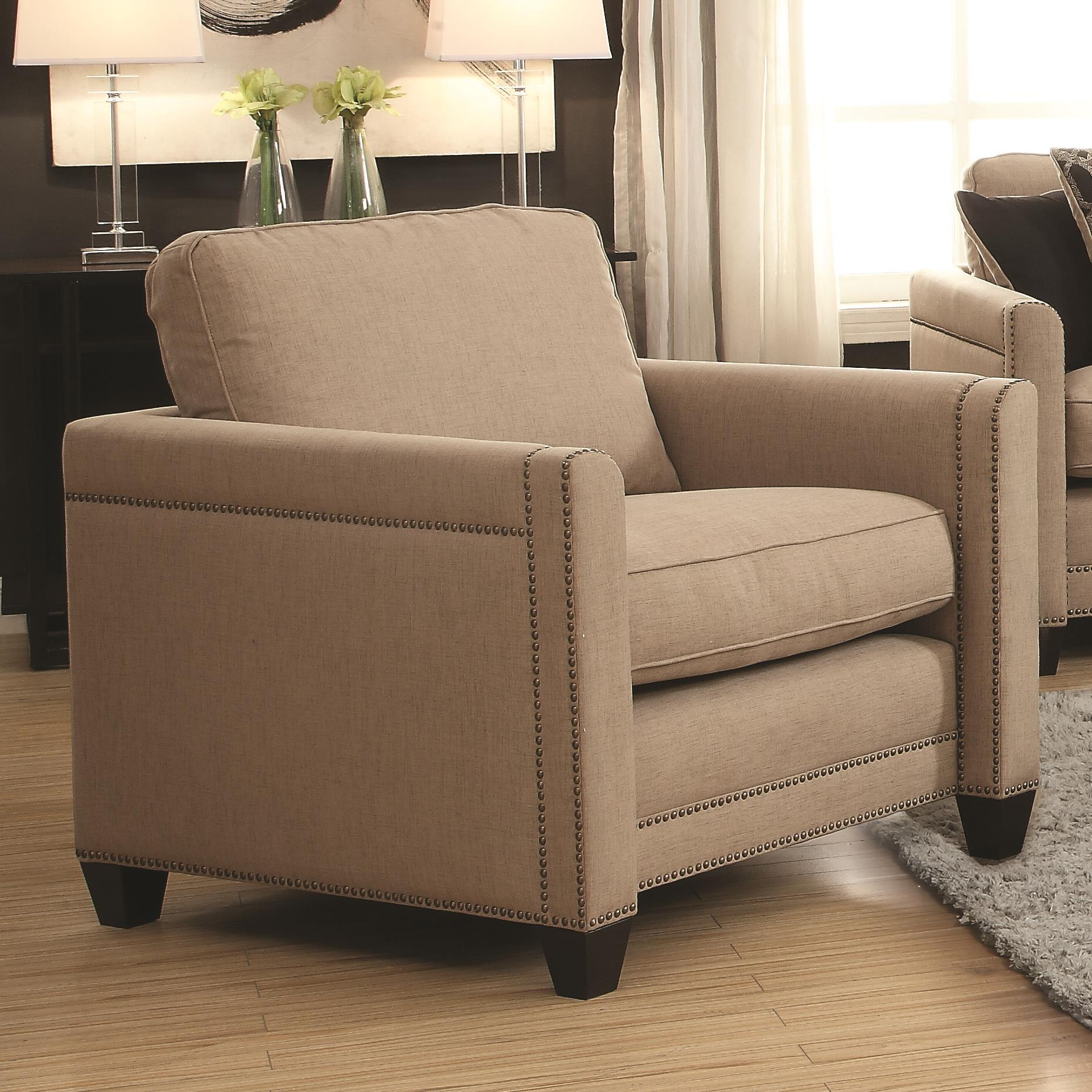 Coaster Pratten Chair - Item Number: 505783