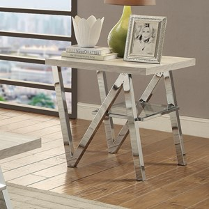 Coaster Quorra End Table
