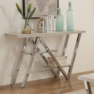 Coaster Quorra Sofa Table