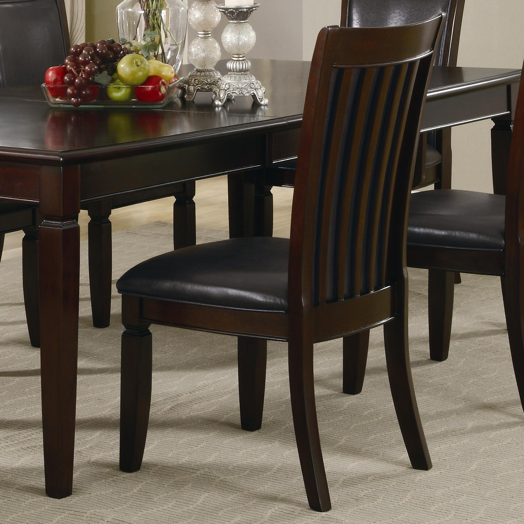 Coaster Ramona Side Chair - Item Number: 101632