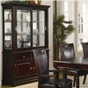 Coaster Ramona Dining Room Buffet - 101634B - Buffet Shown with Hutch
