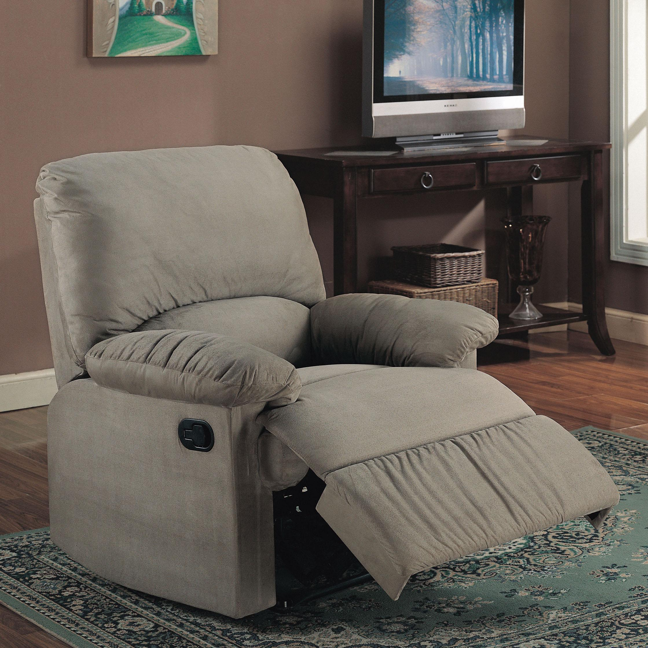 Coaster Recliners Glider Recliner - Item Number: 600267G