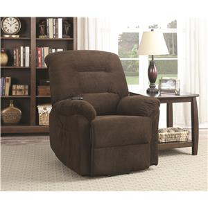 Coaster Recliners Power Lift Recliner