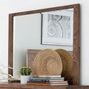 Coaster Reeves Mirror - Item Number: 215734