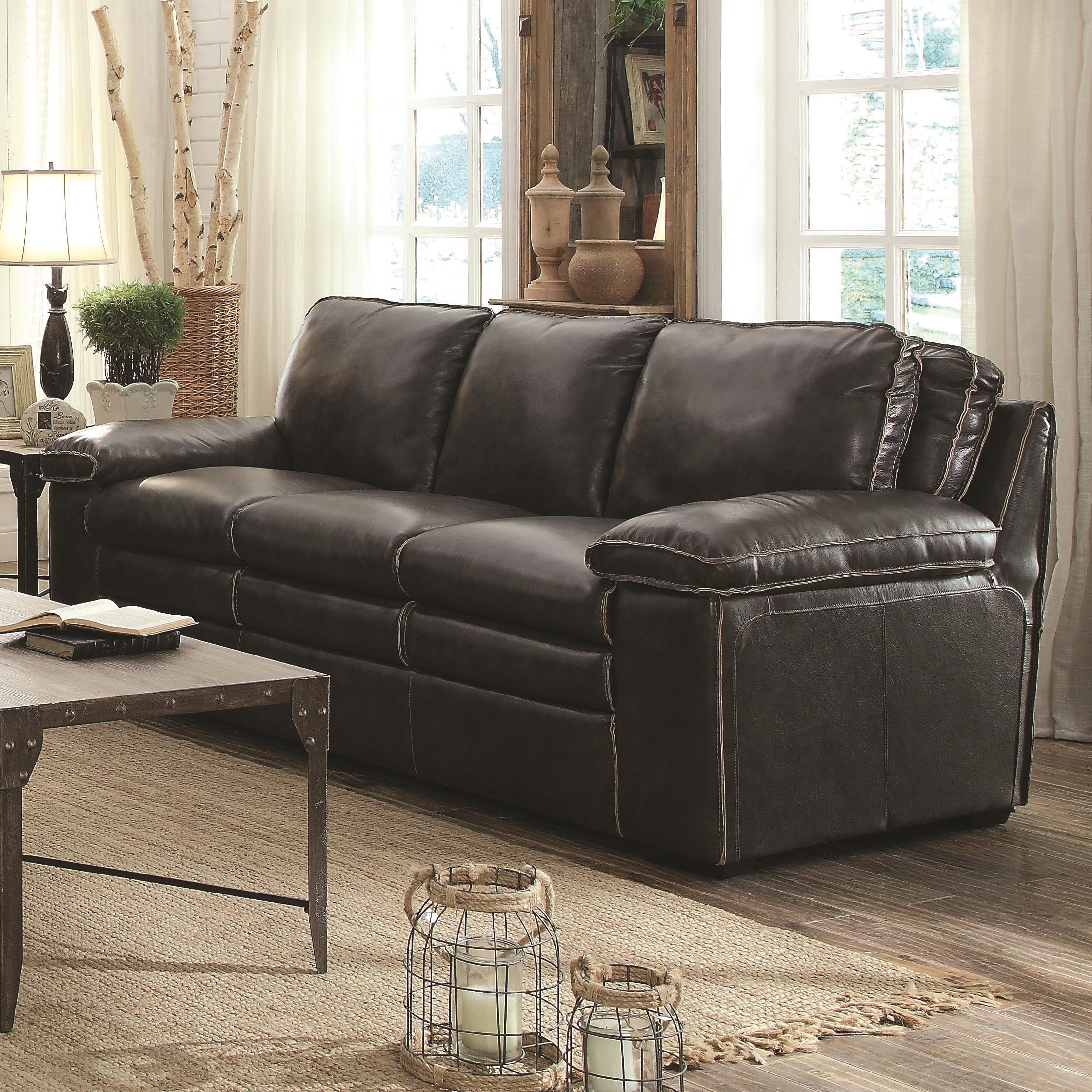 Coaster Regalvale Sofa - Item Number: 505841