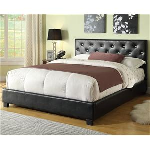 Coaster Regina Queen Bed