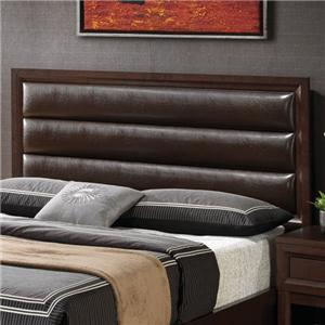 Coaster Remington California King Headboard