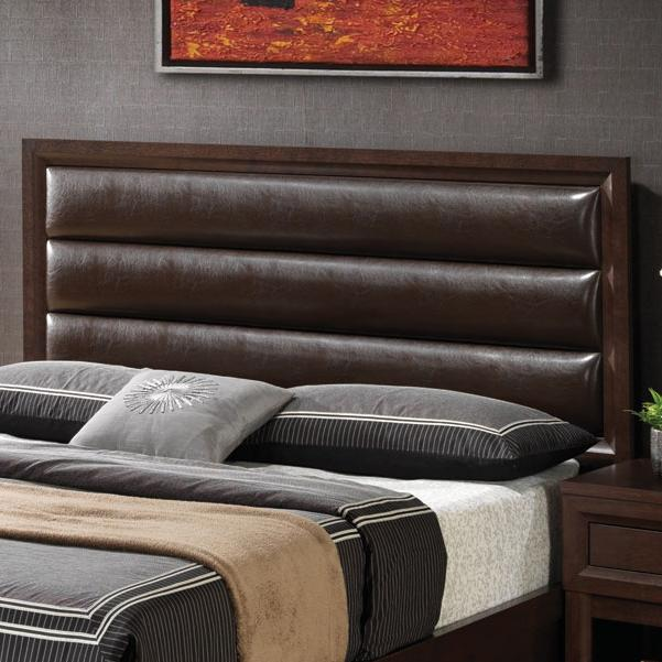 Coaster Remington Queen Headboard - Item Number: 202311QH