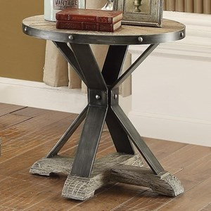 Coaster Rhett End Table