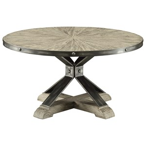 Coaster Rhett Coffee Table