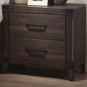 Coaster Richmond Nightstand