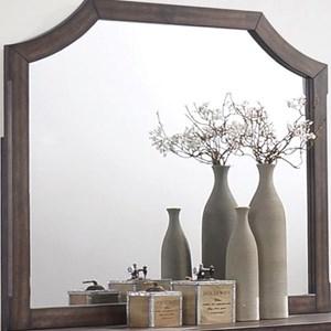 Coaster Richmond Dresser Mirror