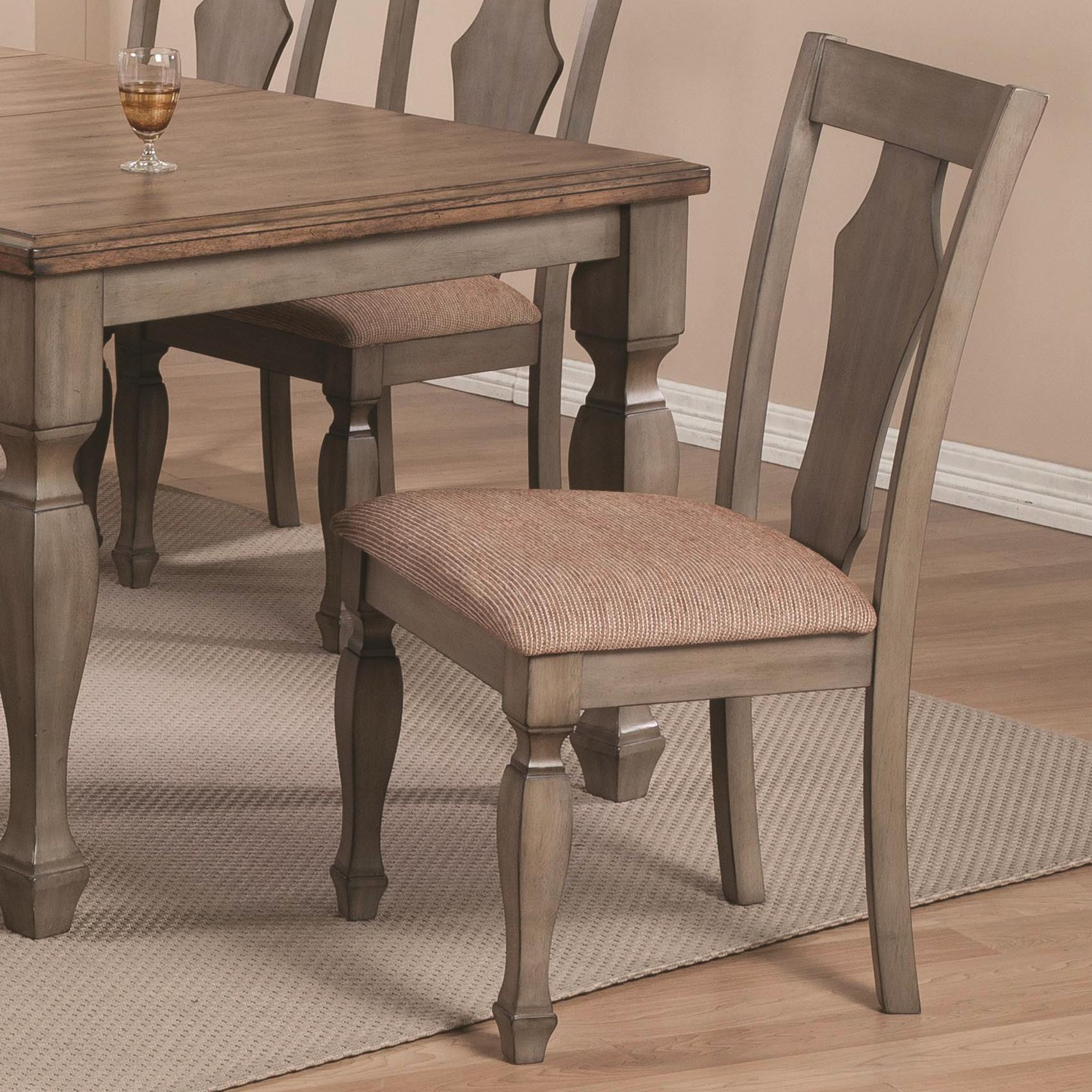 Coaster Riverbend Dining Chair - Item Number: 106302