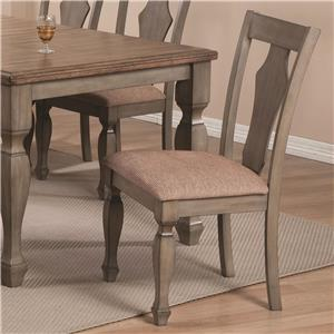 Coaster Riverbend Dining Chair