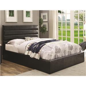 Coaster Riverbend King Bed