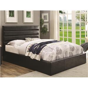 Coaster Riverbend California King Bed