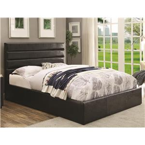 Coaster Riverbend Queen Bed