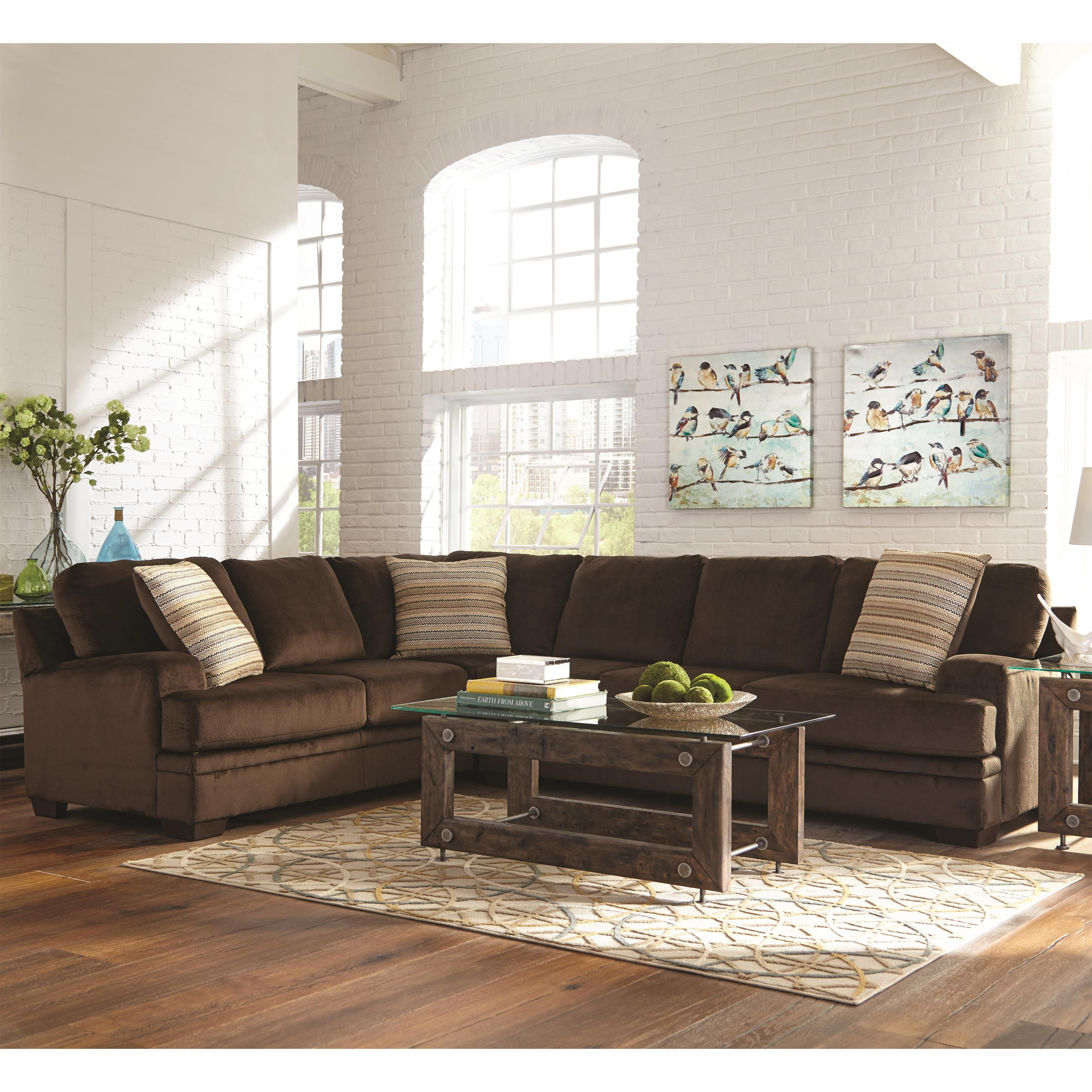 Coaster Robion Sectional - Item Number: 501147