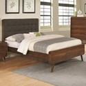 Coaster Robyn King Bed - Item Number: 205131KE