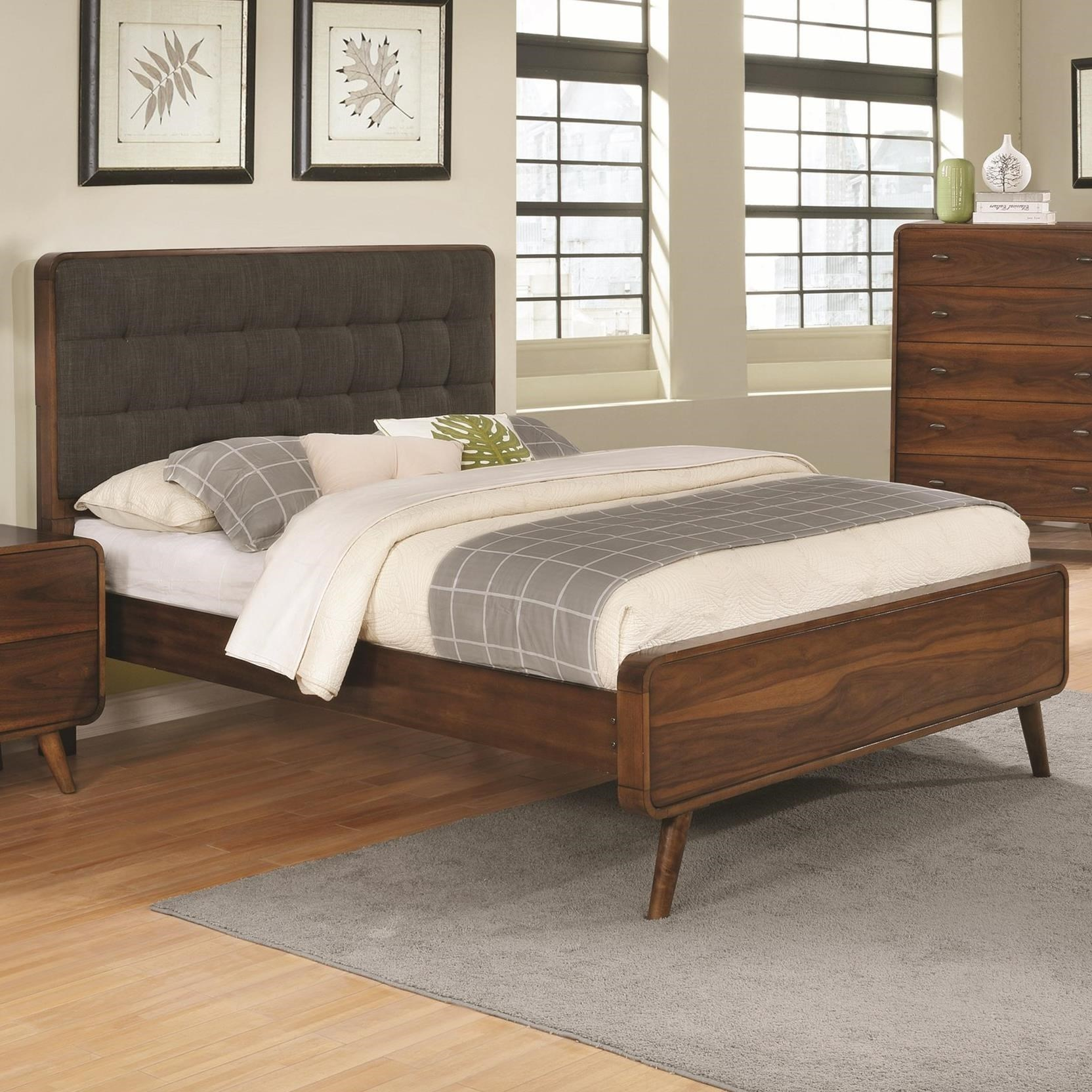 Robyn Queen Bed by Coaster at Beck's Furniture